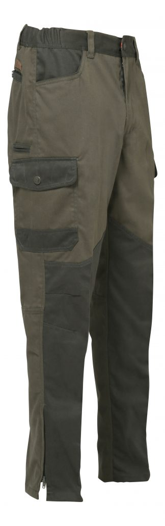 Percussion Tradition Trouser Brown Khaki
