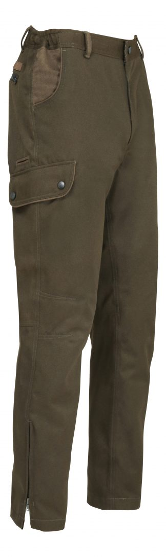 Percussion Sologne Trousers Khaki