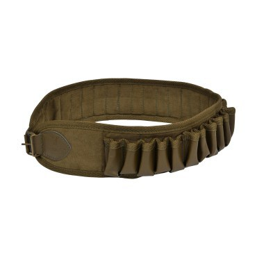 Percussion Rambouillet Cartridge Belt