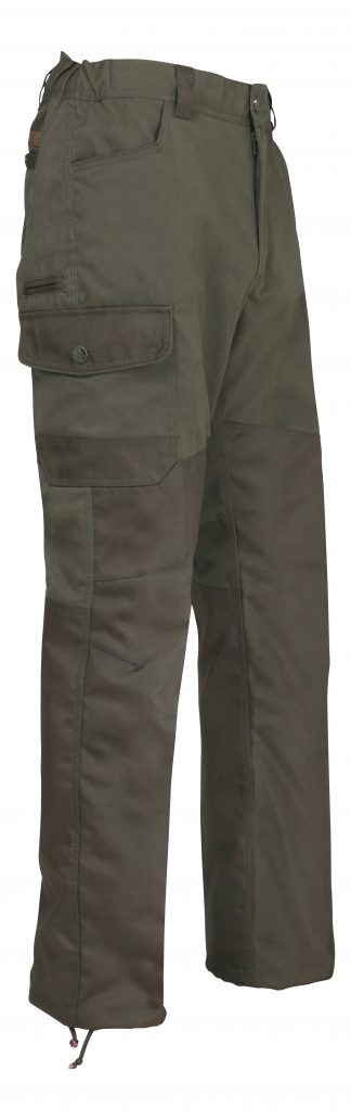 Percussion Roncier Tradition Trouser Khaki