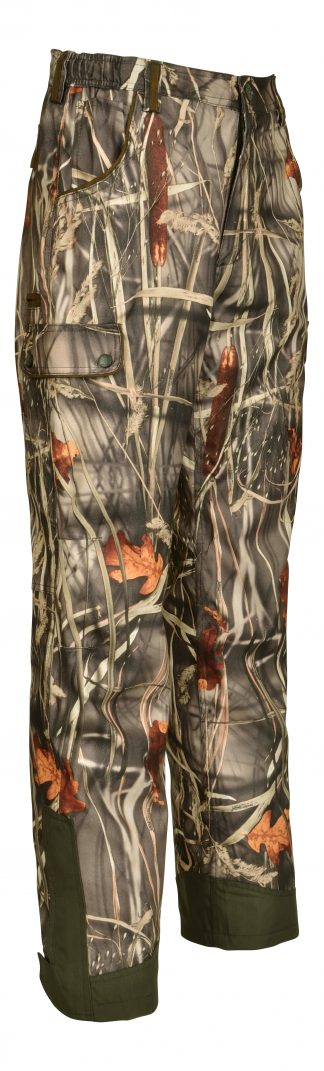 Percussion Brocard Trousers Ghost Camo Wet