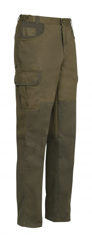 Percussion Savane Trousers Khaki