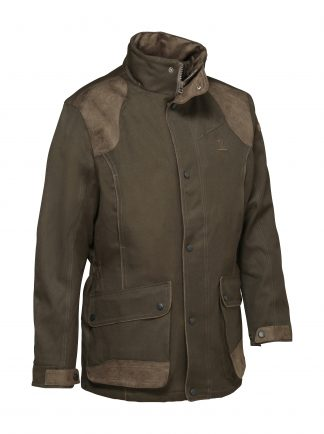 Percussion Sologne Jacket Khaki