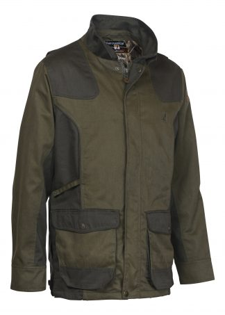 Percussion Tradition Jacket Khaki