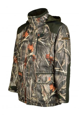 Percussion Brocard Jacket Ghost Camo
