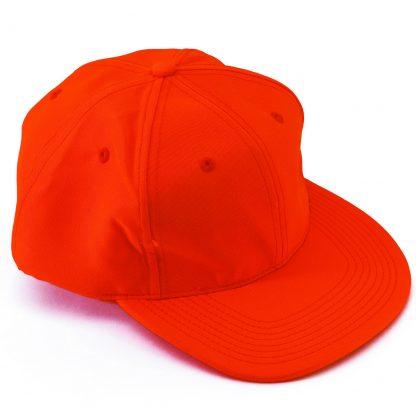 Percussion Baseball Cap Orange