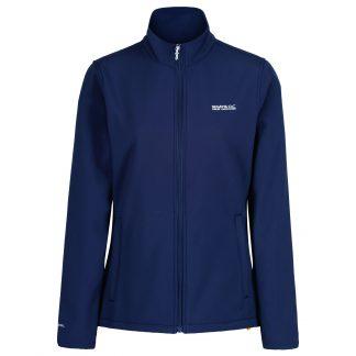 Regatta Connie III Softshell Navy - Outdoor Clothing