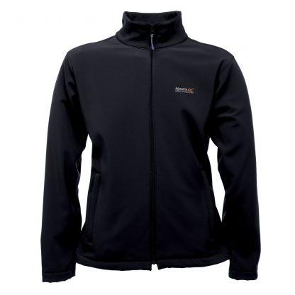 Regatta Cera III Softshell Jacket Black