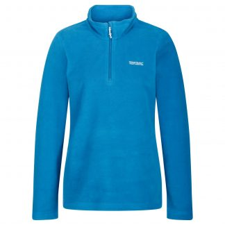 Regatta Ladies Sweetheart Fleece Blue Aster - Outdoor Clothing