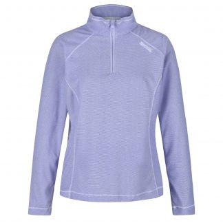 Regatta Montes Fleece Lilac - Outdoor Clothing