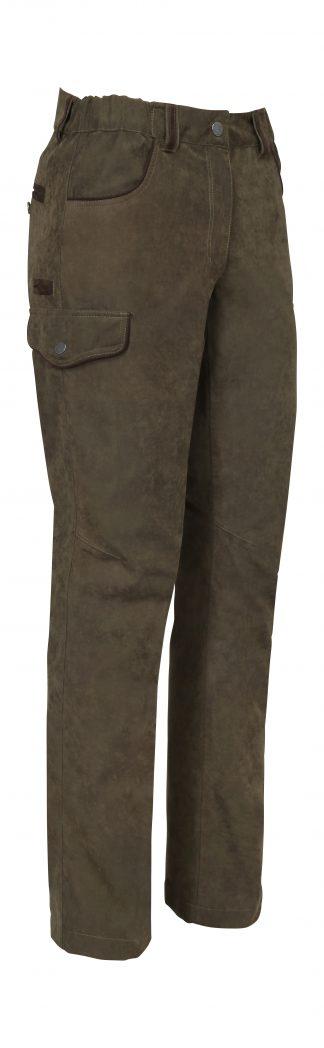 Verney-Carron Ladies Perdrix Trousers Khaki