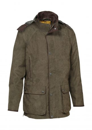 Verney-Carron Perdrix Jacket Khaki