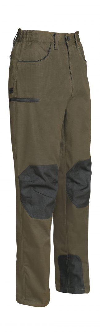 Verney-Carron Rapace Trouser Khaki Noir