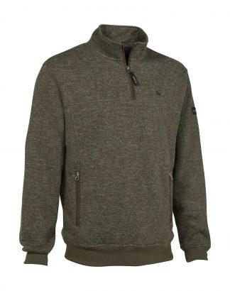 Verney-Carron Muntjac Sweater Khaki