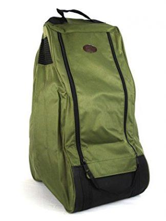 Champion Wellington Bag Green
