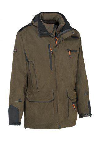 Verney-Carron Ibex 3 in 1 Jacket Khaki