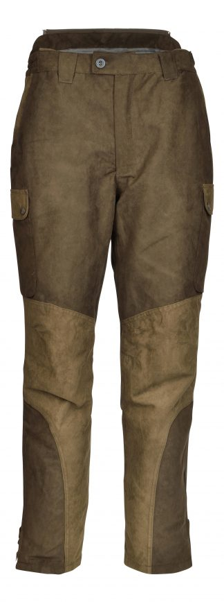 Percussion Grand-Nord Trouser Dark Khaki