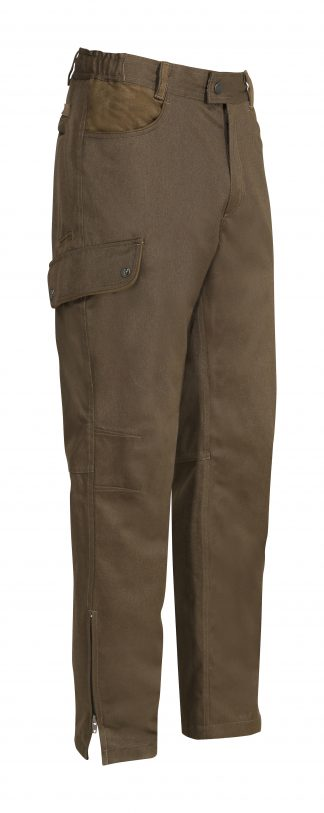 Percussion Sologne Trouser Brown