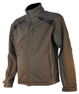 Somlys Sherpa Softshell Jacket