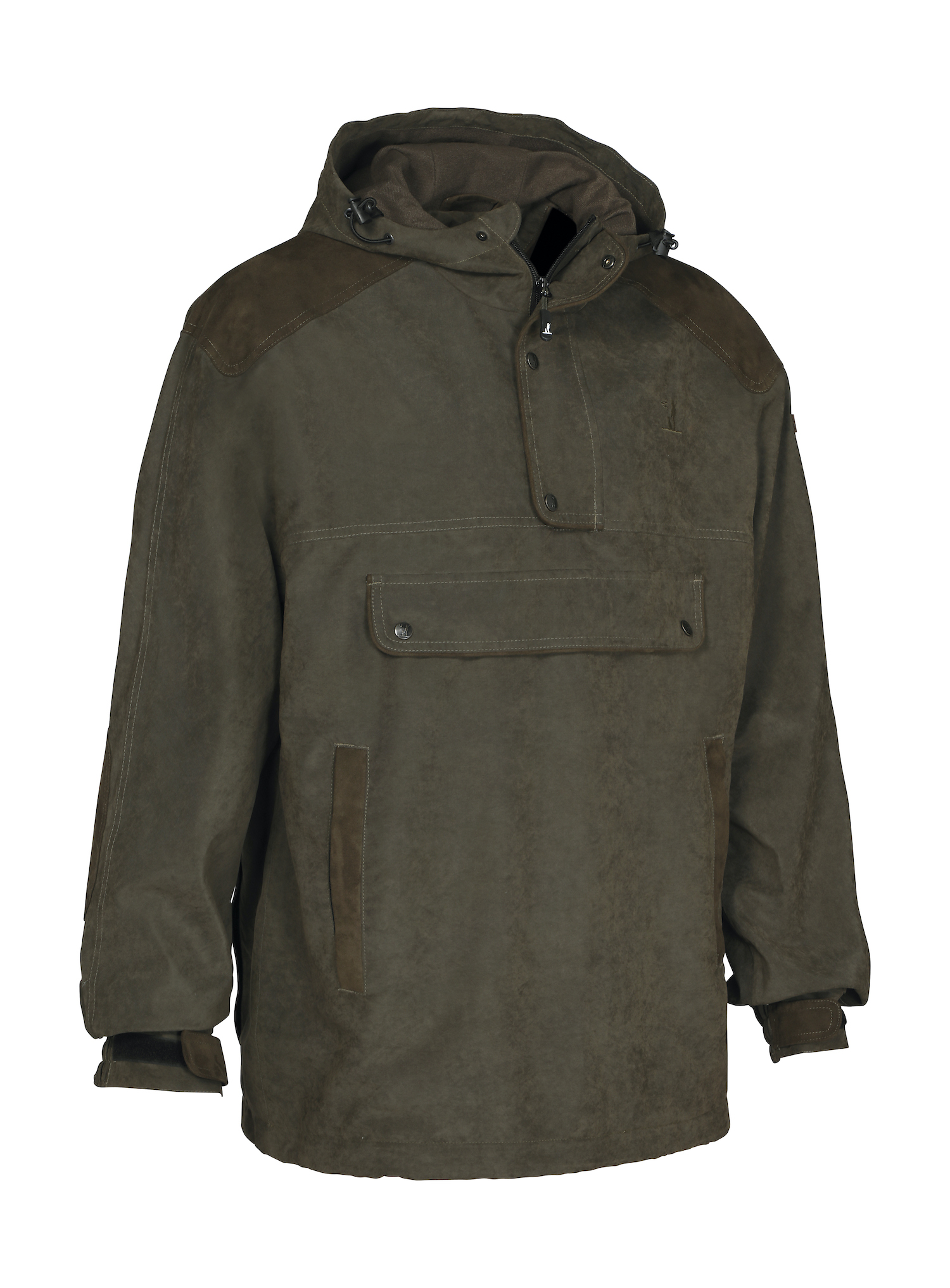 Percussion Highland Pea Smock - - Shooting and Outdoor Clothing