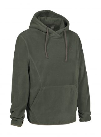 Percussion Fleece Hoodie - Shooting and Outdoor Clothing