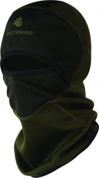ShooterKing Fortem Mask Brown
