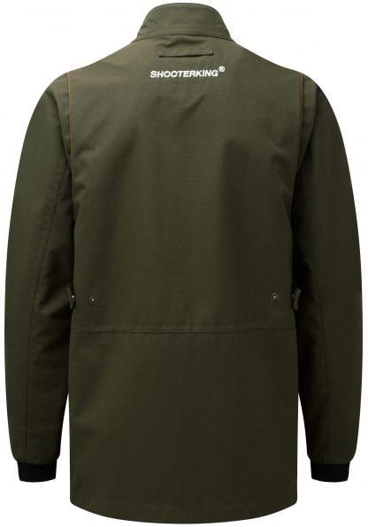 ShooterKing ClayShooter Jacket Green