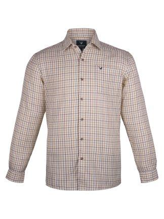 Mens Country Shirt - Edinburgh Outdoor Wear