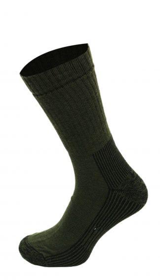 Oxford Blue Mens Socks Khaki Green