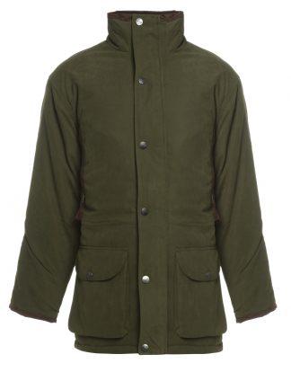 Bronte Mens Alpine Jacket