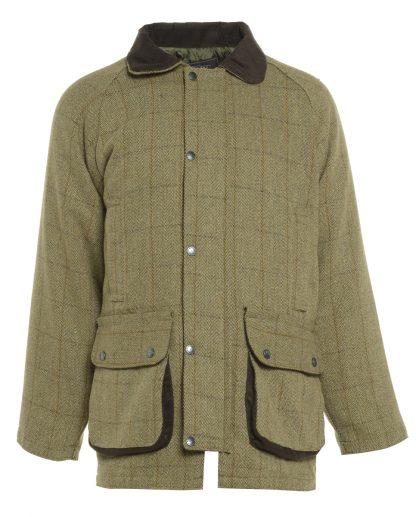 Bronte Kids Tweed Jacket
