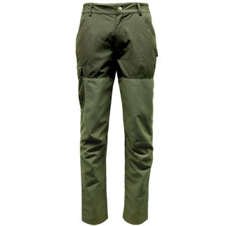 Game Excel Ripstop Trouser Olive