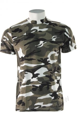 Game Camouflage T-Shirt