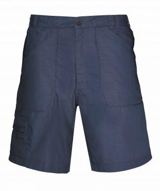 Champion Bretton Shorts in Navy