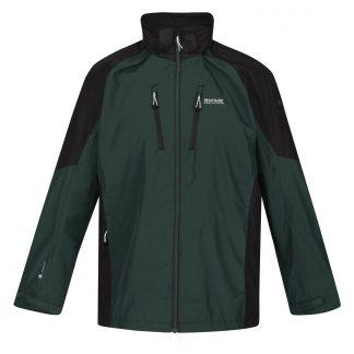 Regatta Mens Calderdale Jacket - Outdoor Clothing