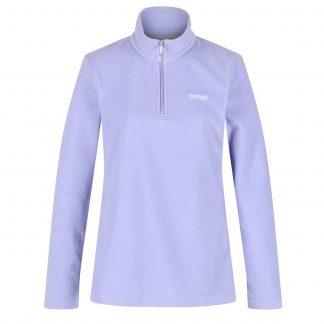 Regatta Ladies Sweetheart Fleece Lilac - Outdoor Clothing
