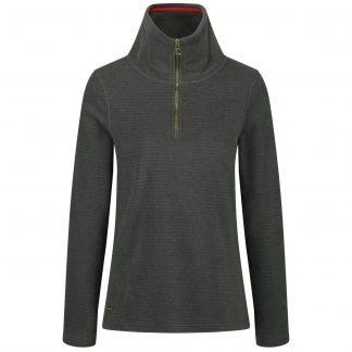 Regatta Solenne Half Zip Fleece Thyme - Outdoor Clothing